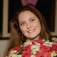 Светлана Резвова
