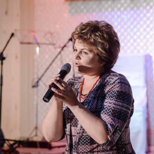 Татьяна Шматова
